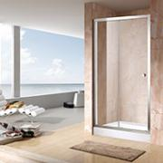 Glass Shower Doors, Screen, Shower Cubicle, Enclosures, Trays