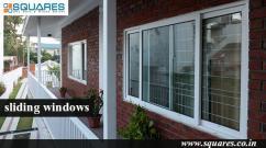 Best Indian upvc sliding windows manufacturers