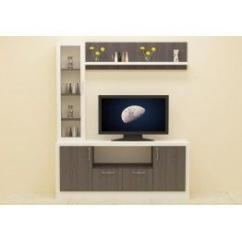 Designer Wooden Cabinet For TV Available