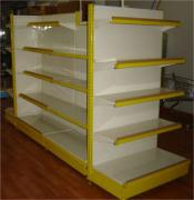 supermarket racks manufacturer in delhi