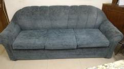3 Months Used Only Sofa Set In Royal Style