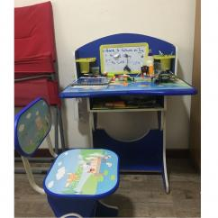 Kids Furniture In Well And Excellent Condition