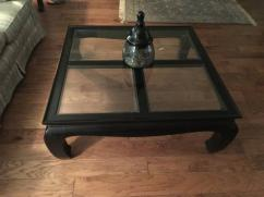 Used Centre Table In Awesome Condition
