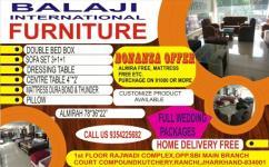 Balaji International furnitures