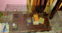 Used Centre Table for sale in Tihar Delhi