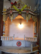 Temple Mandir of Marble for sale