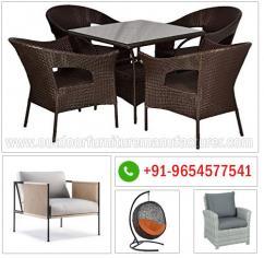 Outdoor Garden Furniture Manufacturer