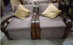 English pattern sofa set of three