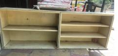 Wooden racks for sale