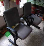 Fixed Chair (2seater)