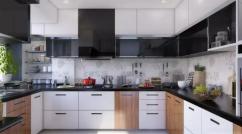 Kitchen Interior for sale