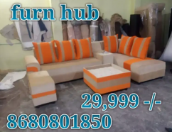 Dhoom sofa console teapoy sofa set at offer price own manufacturing