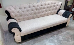 5 Seater Designer Sofa Set with center table