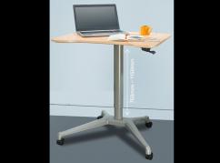 Adjustable Sleek Table