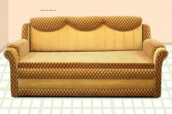 6 seater Rosewood Sofa Set