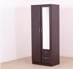 NEW 2 door ALMIRAH Only 8,500/- with 5 years warranty