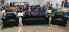 5 seater sofa set