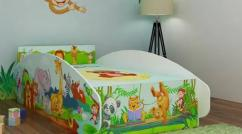 Brand New Kids Bed on RENT