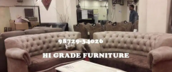 brand new italain designer stylish sofa 7 seater