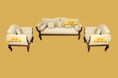 Saffron Cozy Sofa Set