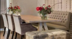 Brand new restaurant furniture