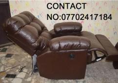 Most comfortable recliner sofa