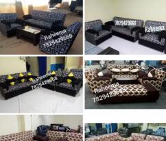 Latest trands brand new sofa
