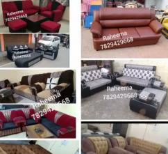 Westido fabric new design sofa collection