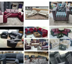 addorable & costumised sofas