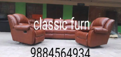 brand new multi use recliner sofa