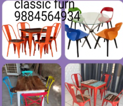 brand new high quality resturant dining table