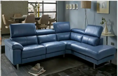 Baleno luxury corner sofa         Belagavi