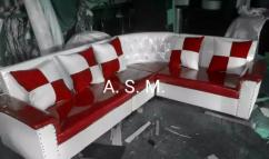 exceptional  designer sofa set