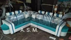 brand new designer sofa set