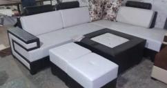 sober designer sofa set