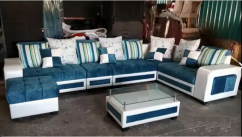 Customized sofa at factory price
