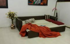 New sofa cum bed
