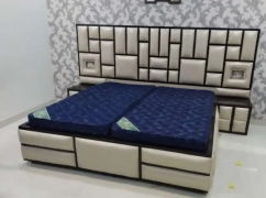 LATEST BED DESIGN