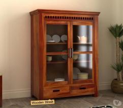 Designer Crockery cabinet