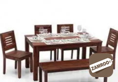 EXCLUSIVE Dinings Set