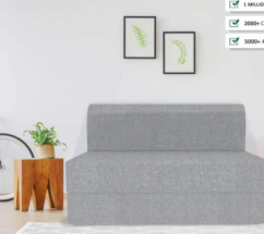 New Sofa cum Bed with Free Home Delivery