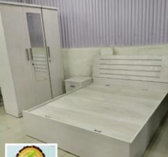 Premium bedroom set