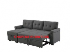 awesome  Sofa cum bed with storage