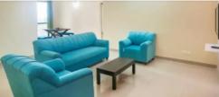 brand new fabric sofa 5 seater