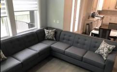 awesome Brand new Sofa set
