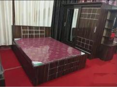 Brand new bedroom set direct factory price