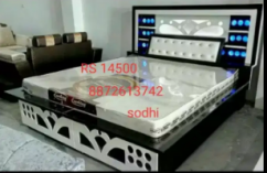 Brand New double bed manufacturer