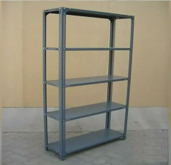 Metal Rack or Slotted Angle Rack Heavy Duty Brand New