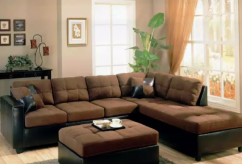 APPEALING SOFA SET