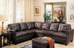 PLEASING SOFA SET